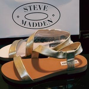 Steve madden sandals size 7.5